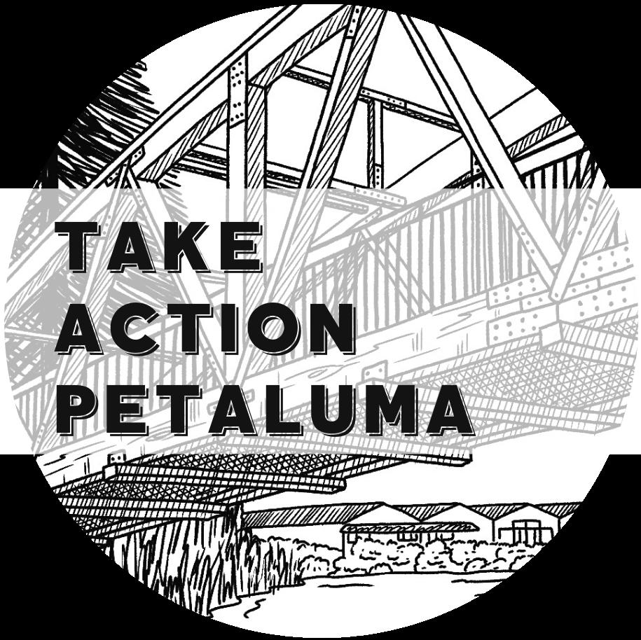 Take Action Petaluma