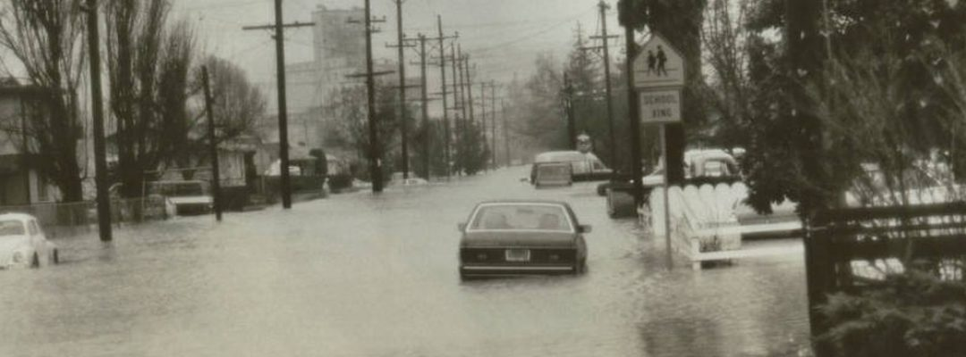1965 flooded Madison St-from calisphere.org